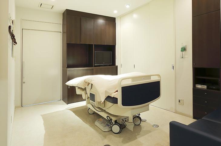 3階陣痛室