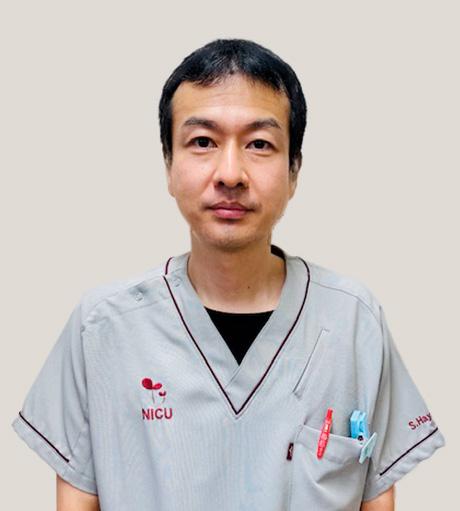 早川誠一先生