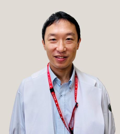 唐川修平先生