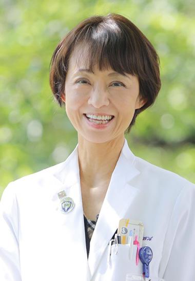 中川産科婦人科 麻酔科医師 中川 聖子