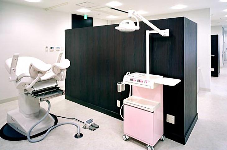 2階内診室